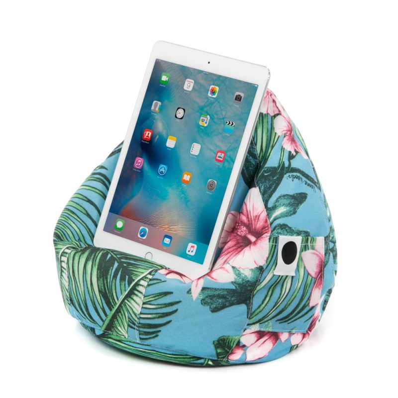 vw_beancaddy_belvedere_hero_vienna_woods_ipad_bean_beancaddy_caddy_bag_designer_design_print_fashion_style_home_outside_indoor_sun