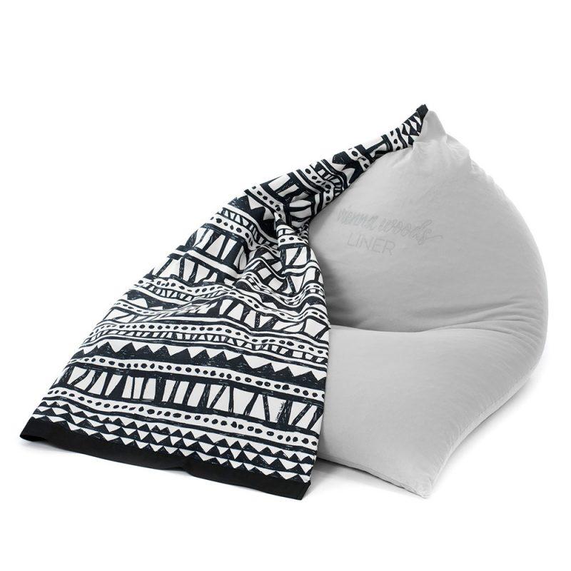 VW_Lifestyle_BB_Bermuda_05_Vienna_Woods_Bean_Bag_Beanbag_Designer_Design_Print_Fashion_Style_Home_Outside_Indoor_Sun
