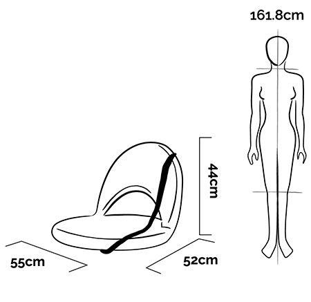 VW_Measurements_recliner
