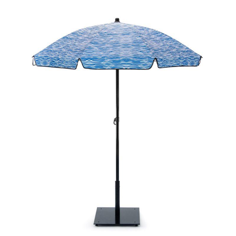 VW_Umbrella_Wellen_12_Vienna_Woods_Umbrella_Sun_UPF_UPF50_Beach_Designer_Design_Print_Fashion_Style_Home_Outside_Indoor_Sun