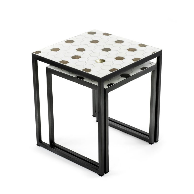 Vienna_Woods_Mosaic_Table_Square_HoneyComb_03