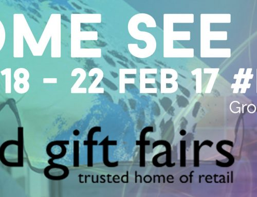 Come see us at Reed Gift Fairs Sydney